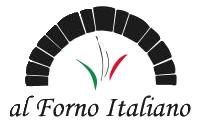 Restaurang al forno Italiano
